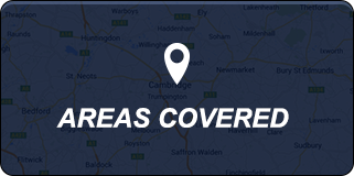 Areas Covered - Chauffeur Services Suffolk