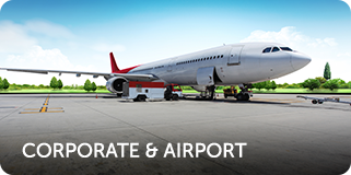 Corporate and Airport Transfers Suffolk